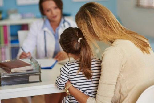 Dislalia infantil: ¿en qué consiste?