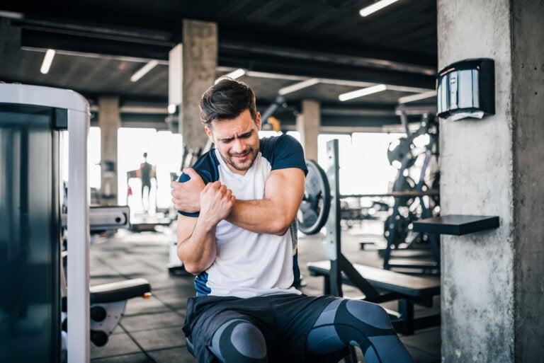 ¿Puedo hacer ejercicio antes y después de vacunarme?