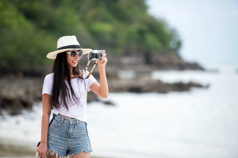 15 trucos para hacer las mejores fotos este verano