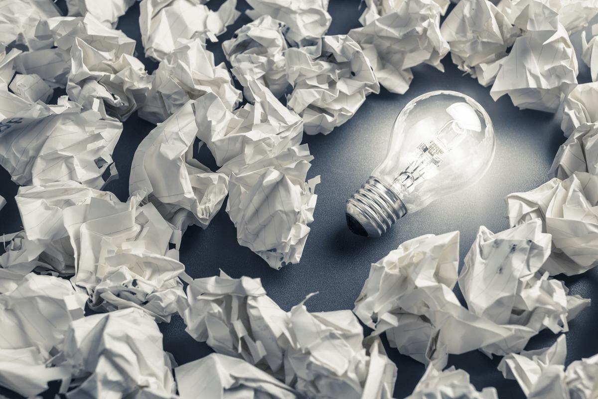 6 errores de los que las personas inteligentes aprenden siempre