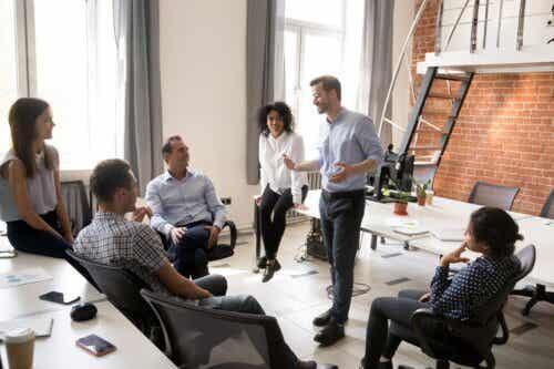 5 consejos para ser buen líder