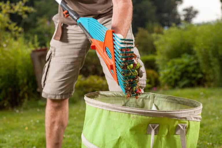 7 maneras de limpiar la terraza y el patio antes del verano
