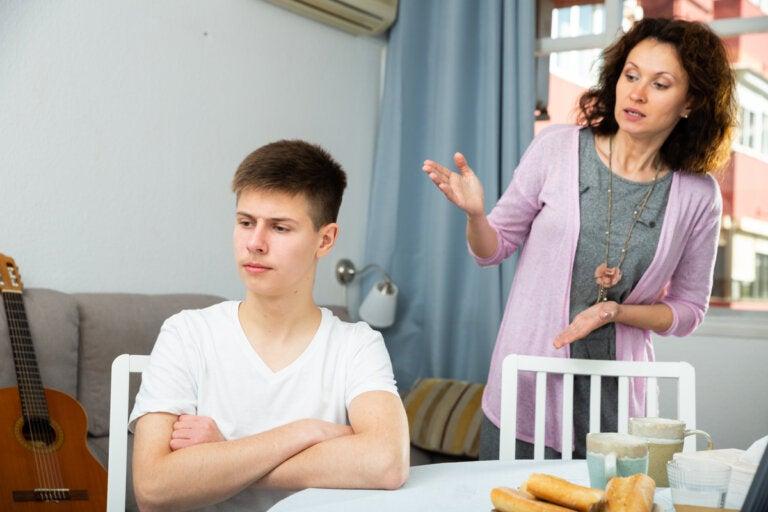 ¿Por qué la adolescencia es una etapa difícil?