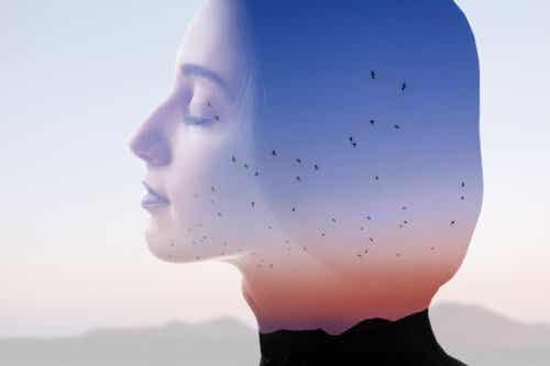 Las personas con ceguera mental no se asustan fácilmente, según estudio