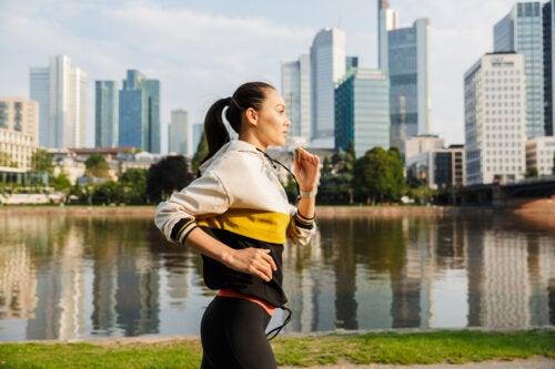 ¿Qué es el simply run y cuáles son sus beneficios?
