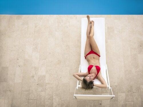 ¿Cuál es el mejor momento para someterse a un tratamiento corporal?