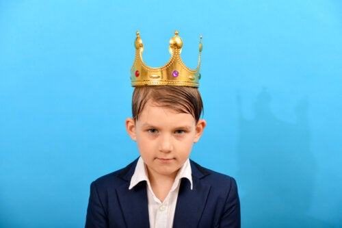 ¿Cómo controlar la soberbia y orgullo en niños?