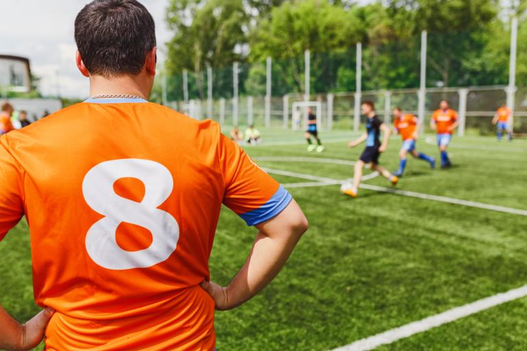 Recomendaciones para mejorar tu rendimiento en el fútbol fuera del campo