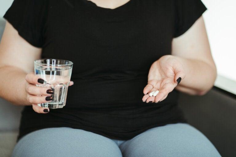 Saxenda ® (liraglutida): usos, beneficios y efectos secundarios