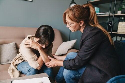 ¿Qué es la terapia interpersonal y cuándo se recomienda?