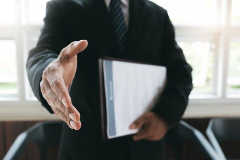 8 consejos para encontrar un buen trabajo