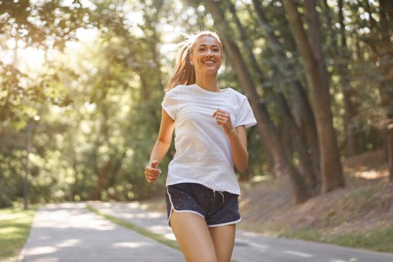 ¿Cuáles son los beneficios del verano en la salud física y mental?