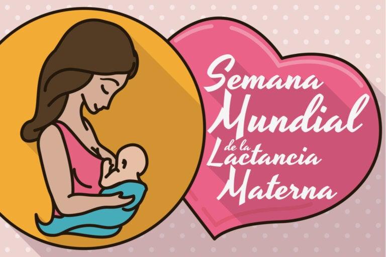 Semana Mundial de la Lactancia Materna: ¿por qué se celebra?