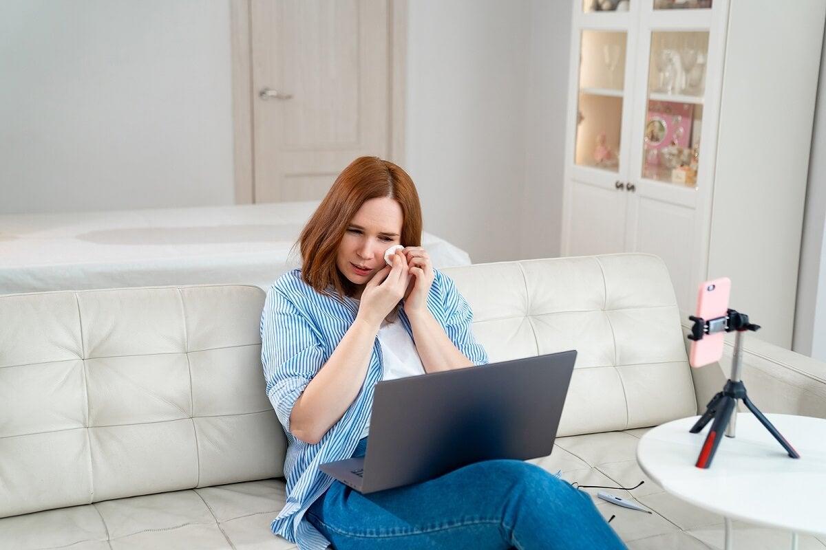3 недостатка онлайн-психотерапии