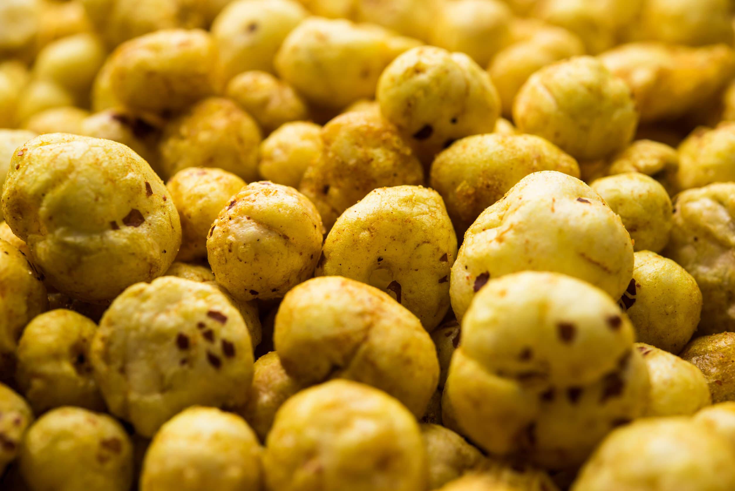 Semillas de makhana: nutrientes, beneficios y recomendaciones