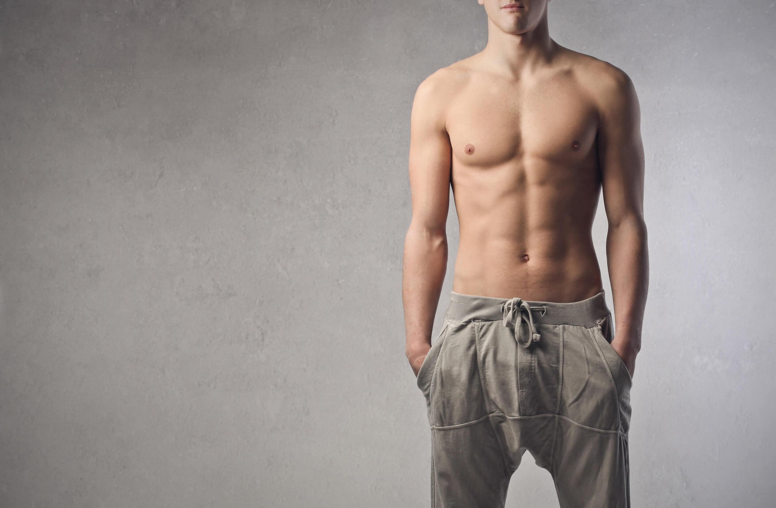 Lactancia masculina: todo lo que debes saber