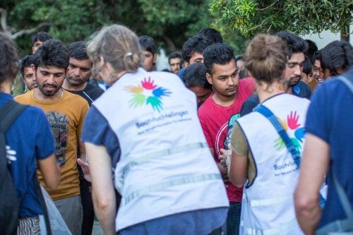 Día Mundial de la Asistencia Humanitaria: origen y objetivos