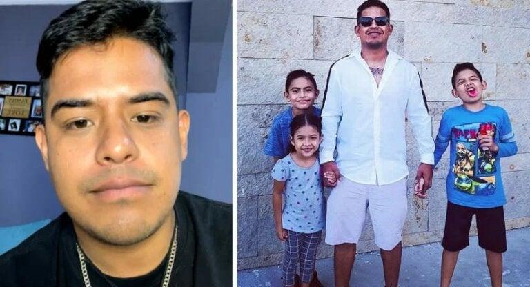 """""""Prefiero ser padre soltero"""": canceló su boda porque su novia no aceptaba a sus hijos"""