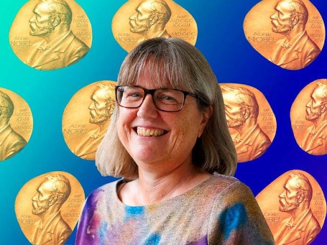 Por primera vez en 55 años, el Nobel de Física es para una mujer