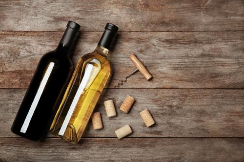 ¿Cómo conservar una botella de vino abierta?
