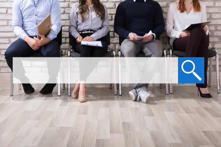 11 consejos para encontrar trabajo sin tener experiencia