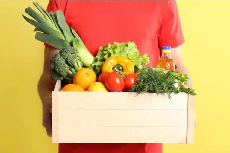 ¿Comer muchas frutas y verduras puede ser malo?