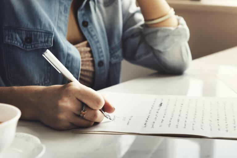 Carta de una despedida: las cosas que nunca te dije