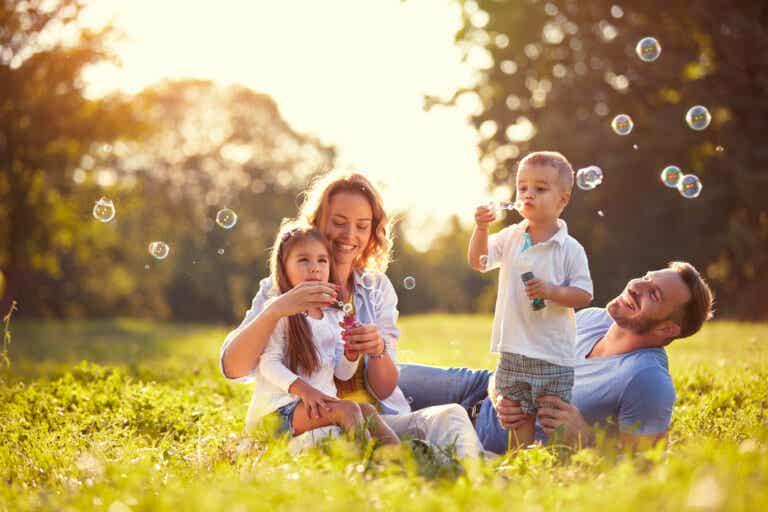 5 consejos para pasar tiempo de calidad con tus hijos