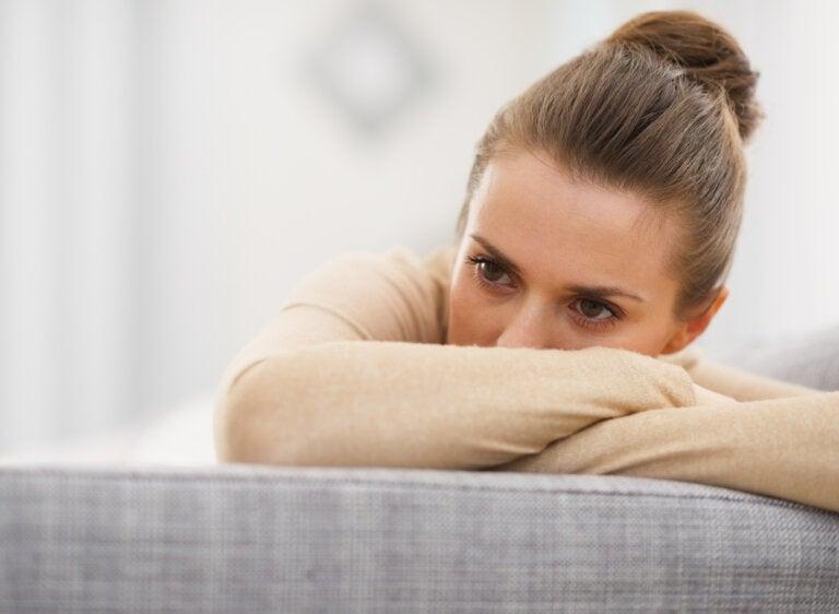 Hipotimia: causas y tratamientos