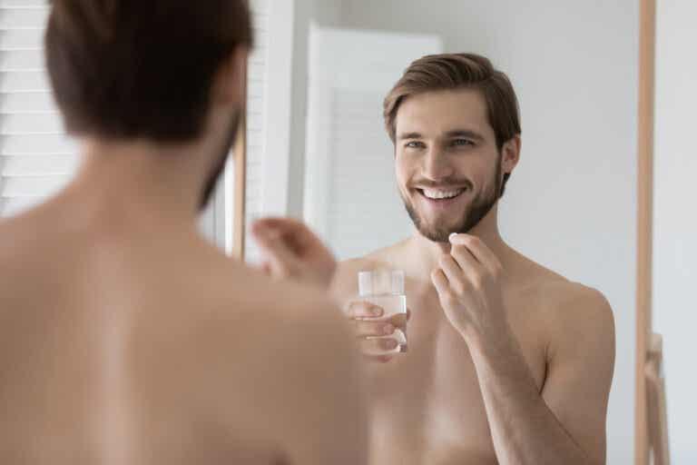 Terapia de testosterona: beneficios y riesgos