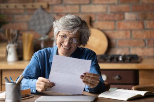 Carta a mi madre, por su amor verdadero