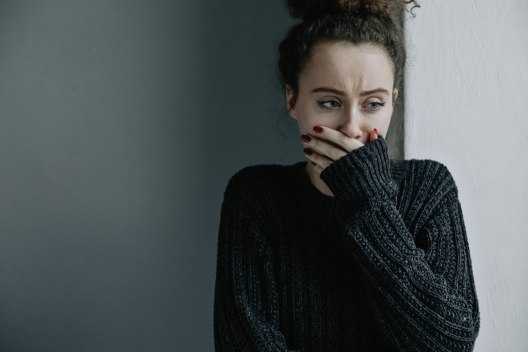 ¿Qué es la emetofobia y cómo se puede superar?