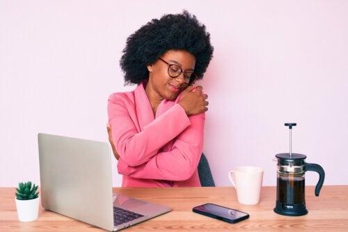 Cómo aumentar tu amor propio en 9 pasos