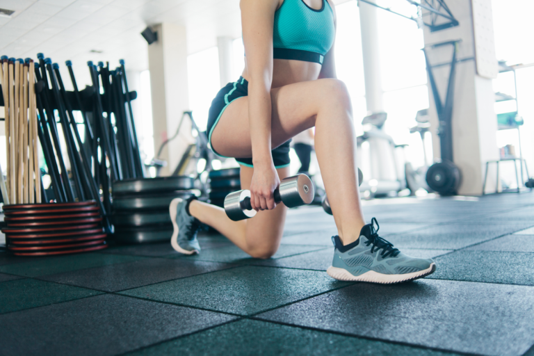 Rutina perfecta para ganar músculo en las piernas y no morir en el intento