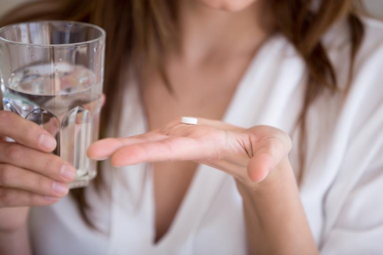 Tryptizol ®: qué es, para qué sirve y efectos secundarios