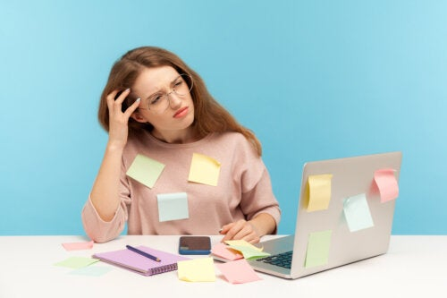 Memoria de trabajo: ¿de qué se trata?