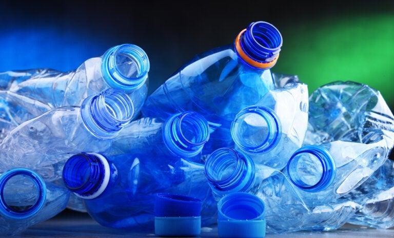 Bisfenol A (BPA): usos y posibles riesgos para la salud