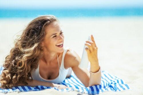 ¿Qué es un protector térmico para el cabello y cuándo usarlo?