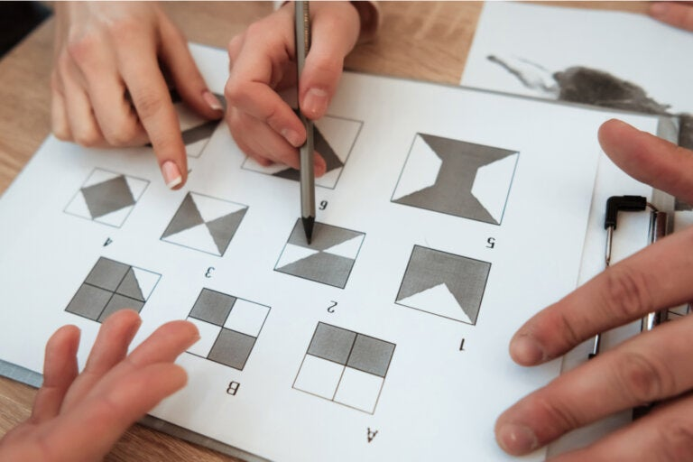 Pruebas de coeficiente intelectual: ¿cómo surgieron y qué miden?