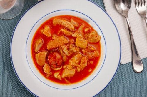 4 deliciosas recetas con salsa española