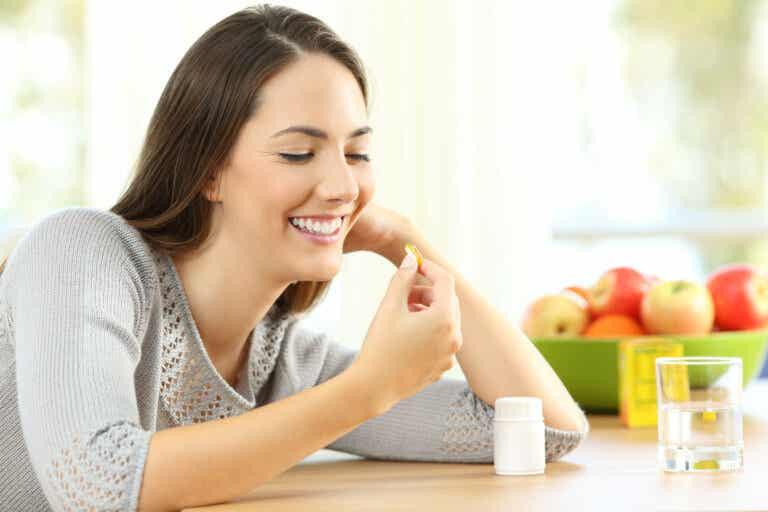 ¿Qué es un supresor de apetito y cómo funciona?