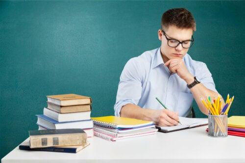 8 técnicas de estudio para mejorar el aprendizaje