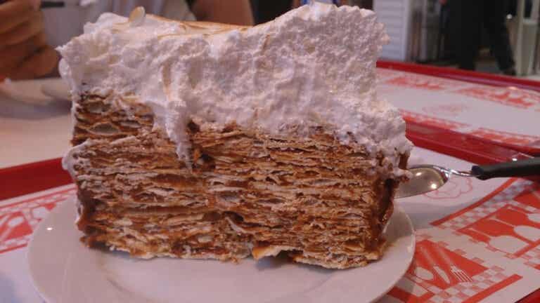 Receta de torta rogel: ingredientes y paso a paso