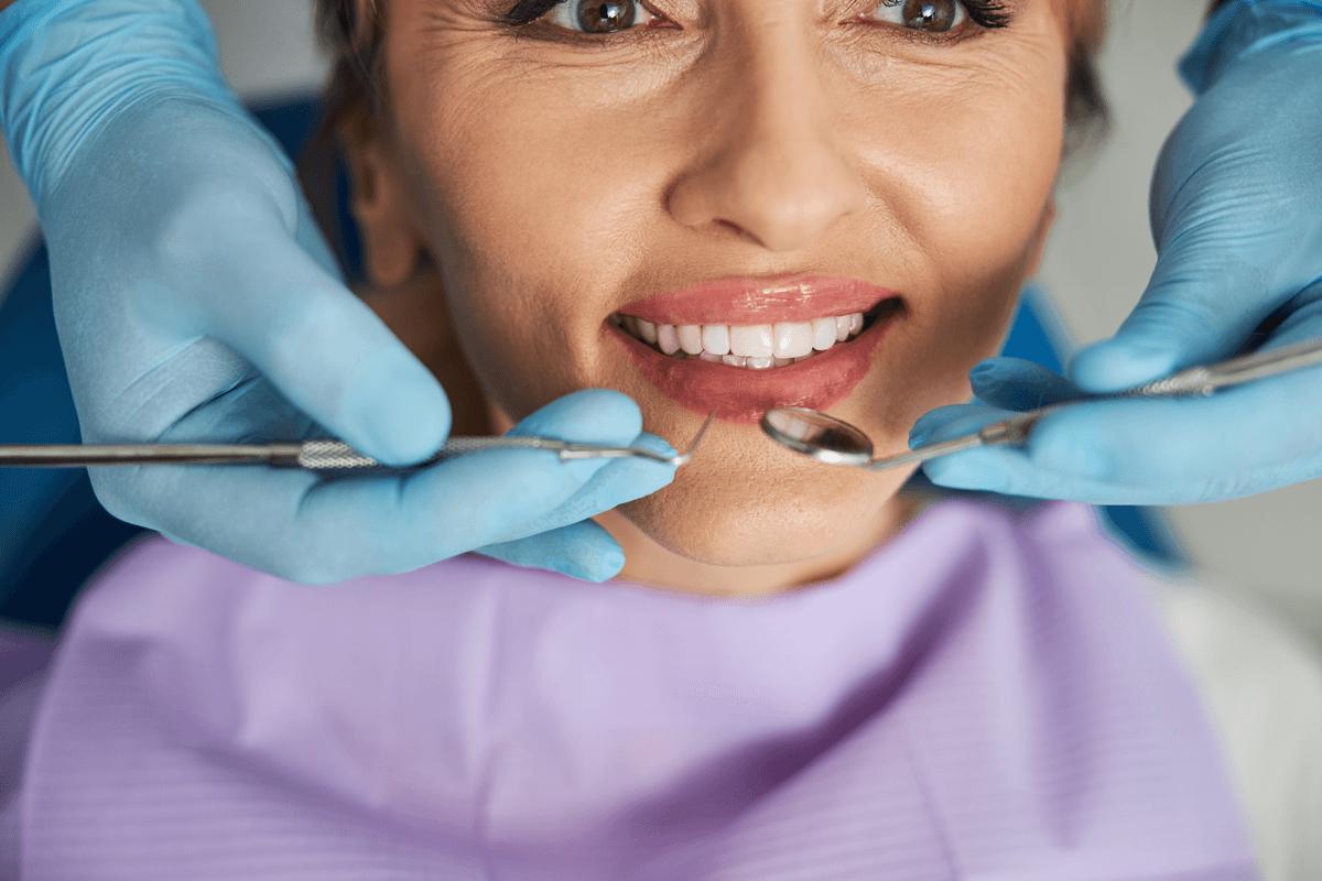¿Cuáles son las diferencias entre una endodoncia y un empaste?
