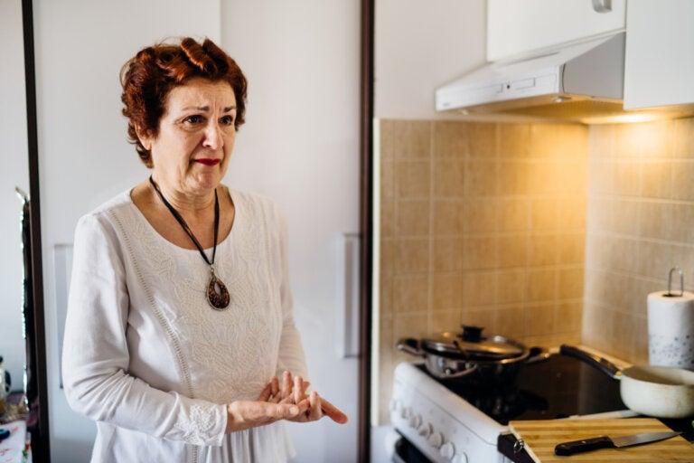 Síndrome del ocaso en el adulto mayor: ¿cómo se puede tratar?