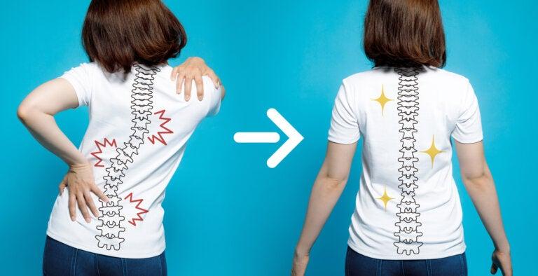 UpRight: dispositivo para mejorar la postura