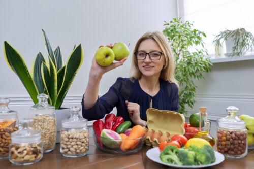 Coaching nutricional: ventajas y desventajas