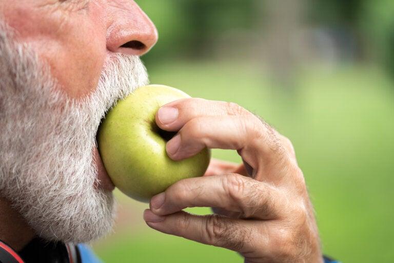 8 variedades de manzanas y sus características