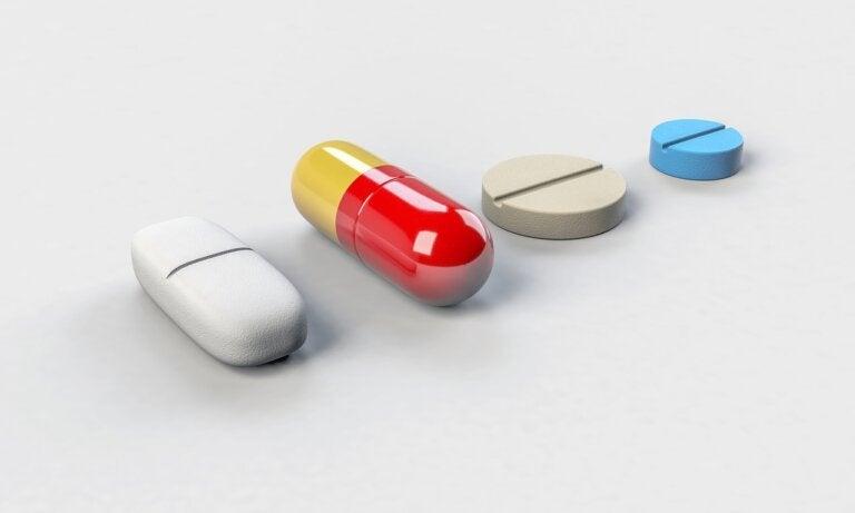 ¿Qué son las drogas de diseño?