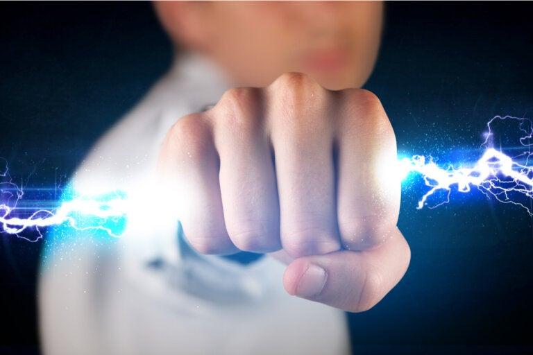 Electricidad estática: ¿qué es y cuáles son sus riesgos para la salud?